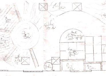 Conception d'un patio thérapeutique à Saint-Ismier